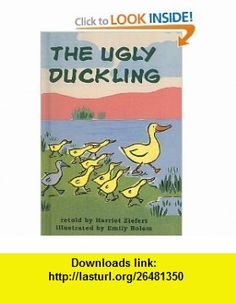 Connect access card human biology mcgraw hill connect access the ugly duckling puffin easy to read level 1 pb fandeluxe Choice Image