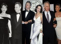 Jamie Lee Curtis & Christopher Guest through the years