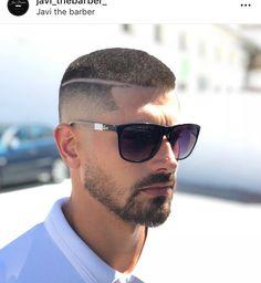 Mens Hairstyles Fade, Hairstyles Haircuts, Haircuts For Men, Beard Haircut, Fade Haircut, Short Hair Styles Easy, Short Hair Cuts, Homemade Hair Conditioner, Beard Tips