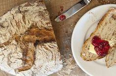 So kriegt man sein Brot am besten gebacken: Selbst gemachtes Brot schmeckt um Welten besser als gekauftes - Aktuell Nachrichten - NZZ.ch