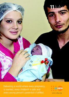 - World Population Day 2012