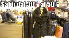 DELLA ROCCA #Saldi dal 30% al 50%   https://www.facebook.com/carlodellaroccapelletteria