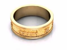 18kt yellow gold diamond wedding band with engraving in Dallas Texas   2...  Custom engagement rings for men in Dallas, Texas.  http://www.diamorediamonds.com/  Wholesale diamonds in Dallas, Texas.  214-336-8629