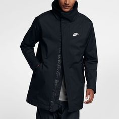 Nike Sportswear Air Max Men's Woven Jacket