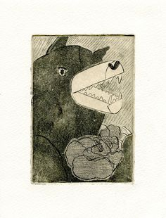 Intaglio Projects on Behance