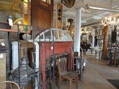 Restoration Resources: For good old stuff.