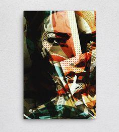 girlabouttown  #Canvas #art4sale #giftidea #presents #sale #print #literal #digitalart #giftshop #3D