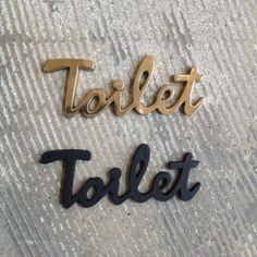 窓・ドア周り - ANTRY PARTS&SUPPLY (Page 2) Toilet Signage, Washroom, Design, Nameplate, Toilets, House, Beauty, Bathrooms, Home