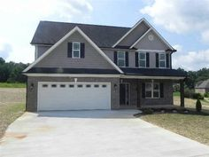 New Brick Home just completed by Fritz Construction in Trinity's Greenwood Plantation where you are only 3 minutes away from Wheatmore High School. Take a walk around the neighborhood's mile long pave walking trails. This home offers 4BR/3.5BA & Many Custom Features. $269,900