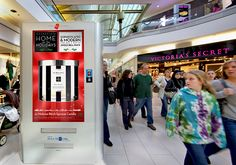 Shopping Malls Trump Online As Consumers Crave Engagement   Consumers still want to visit retail locations because they crave a physical place to congregate, connect, and engage with other people, and shopping centers are fulfilling a large part of that need. Read more on ScreenMedia Daily #retail #shopping #malls