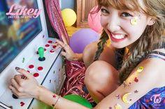 TWICE Nayeon Twicetagram promo photo. Kpop Girl Groups, Korean Girl Groups, Kpop Girls, Twice Photoshoot, Twice Album, Nayeon Twice, Merry Happy, Im Nayeon, K Pop Star