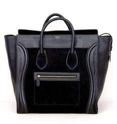AnoBanO: Celine Bag