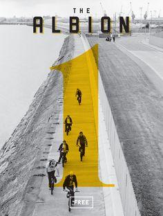 The Albion magazine, #1