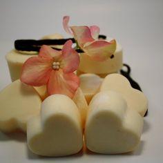 Soy Wax Tarts Soy Wax Melts Polynesian Vanilla Flower Scented | blackberrythyme - Candles on ArtFire