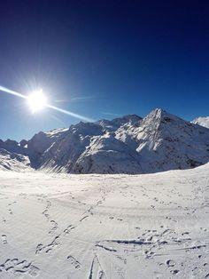 Snowboard, Mount Everest, Skiing, Mountains, Nature, Travel, Ski, Naturaleza, Viajes