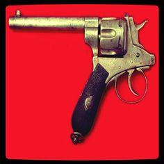 4 suicide gun