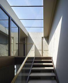 Gallery - Fitzroy Park House / Stanton Williams - 7