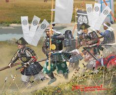 Date samurai