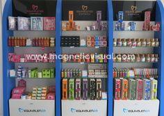 color, visual merchandising, cross-selling, experiencia cliente, atractivo, facilitar la compra, olor, bodegón