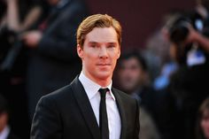 Benedict Cumberbatch should read all audiobooks, forever. Holy hell, that voice.