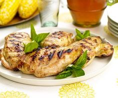Best BBQ and Grilled Chicken Recipes | Family Circle