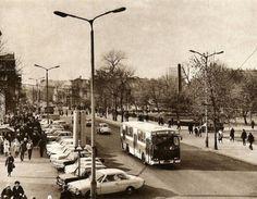 Krakowskie Przedmieście 1980