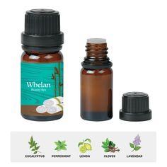 #9400 .33 Oz. Pure Essential Oil
