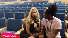 Interview: Suzy (Portugal 2014) - Eurovision Live Concert Setúbal 2015 |...