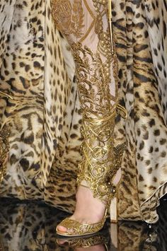 07 F/W H.C 장 폴 고티에(Jean Paul Gaultier) - detail 1 (Boots & shoes) :: 네이버 블로그