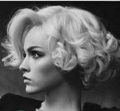 20 curly short hair pictures for pretty ladies 20 curly short hair pictures for . - 20 curly short hair pictures for pretty ladies 20 curly short hair pictures for pretty ladies - Prom Hairstyles For Short Hair, My Hairstyle, Curly Bob Hairstyles, Retro Hairstyles, Short Curly Hair, Short Hair Cuts, Curly Hair Styles, Teenage Hairstyles, Braid Hairstyles