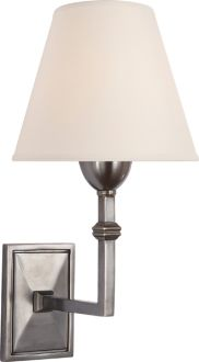 CIRCA  JANE WALL SCONCE