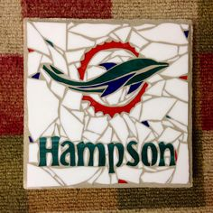 Miami Dolphin stepping stone