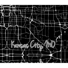 """Kavka Kcmo Graphic Art on Wrapped Canvas Size: 16"""" H x 20"""" W x 2"""" D"""