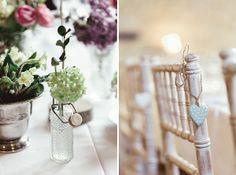 A Pretty Countryside Barn Wedding ~ UK Wedding Blog ~ Whimsical Wonderland Weddings