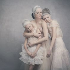 Tulle is a big part of my life | Blog | Sue Bryce Portrait