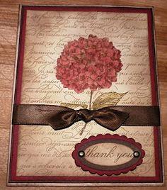 Papercrafts Love Affair  8/6/10