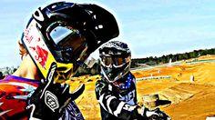 Motocross Attitude