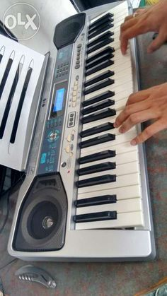 View 49 key music work for sale in Las Piñas on OLX Philippines. Or find more Brand New 49 key music work at affordable prices.