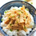 Permalink to: Slow Cooker Chicken Teriyaki