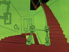 Animation Backgrounds 2: September 2011