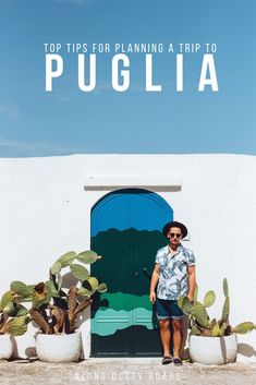 Planning a trip to Puglia, Italy? Here are 17 really useful tips that will ensure you have the best time ever! Including finding accommodation, italian beaches, trasnport and how to get around, the best towns, food, where to stay and more.