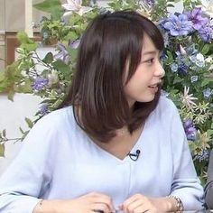 横顔も可愛い💕 #宇垣美里 #アナウンサー #可愛い❤ #Japan #announcer #pretty #charming Asian, Japanese, Actresses, T Shirts For Women, Model, Photography, Instagram, Female Actresses, Photograph