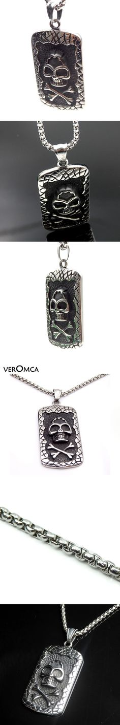 Gourd Pendant Necklace Cross Tags Jewelry Novelty Jewelry Vintage Unisex