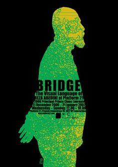 Bridge | 2007   Visual Language of Reza Abedini