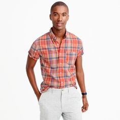 Men's Casual Shirts: Button Downs, Oxfords & More   J.Crew