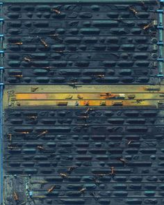 11/5/2015 Qinhuangdao Coal Terminal Qinhuangdao, China 39.933622168°…