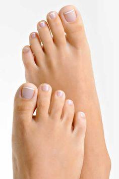 Toes - Dedos de los pies