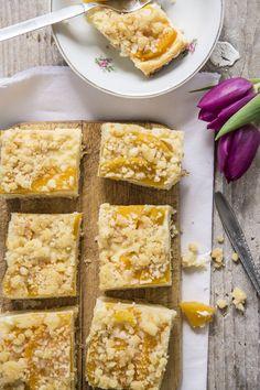 streuselkuchen mit Pfirsichen-frauzuckerstein.de