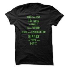 Binary Geek T Shirt, Hoodie, Tee Shirts ==► Shopping Now!
