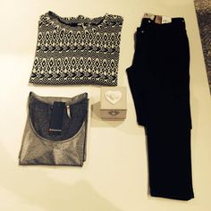 Outfit by Street One e LTBjeans, by Marigo1950